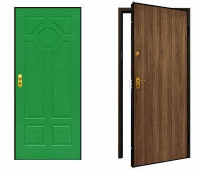 Porte roma vendita porte interne roma e porte economiche for Porte a libro economiche