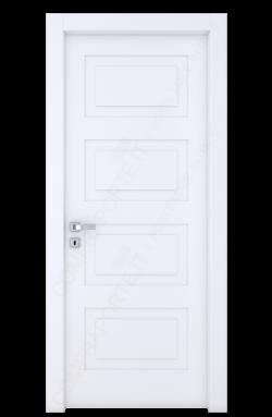 Porta Laccata pantografata mod.3006