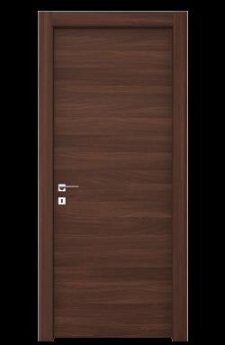Porta Premium mod.4017 Noce Canaletto