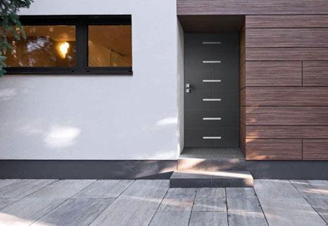 Porte classiche, <strong>porte moderne</strong> o <strong>porte di design</strong>