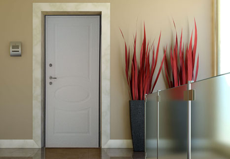 Porte blindate, perché così importati e come scegliere la porta blindata adatta alle tue esigenze